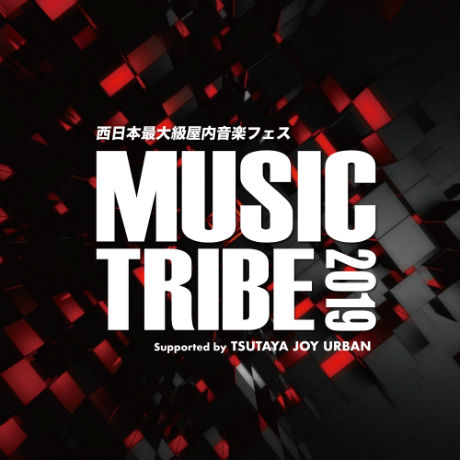 MUSIC TRIBE 2019[8/10]