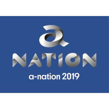 a−nation 2019[2日通し券]