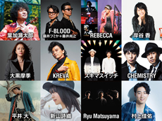 情熱大陸ライブ 2017 チケット