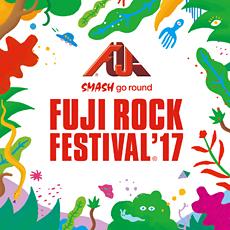 FUJI ROCK FESTIVAL '17 チケット