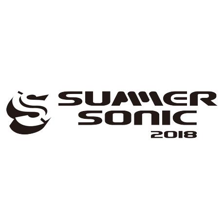 SONICMANIA/SUMMER SONIC 2018 チケット情報
