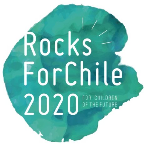 Rocks ForChile 2020 in TOYONAKA[1日券(11/8)]