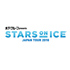 STARS ON ICE JAPAN TOUR 2016 ������