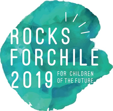 Rocks ForChile 2019[11日入場券]