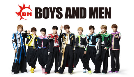 BOYS AND MEN [追加公演]