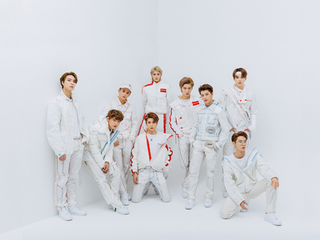 NCT 127[1/18新潟]