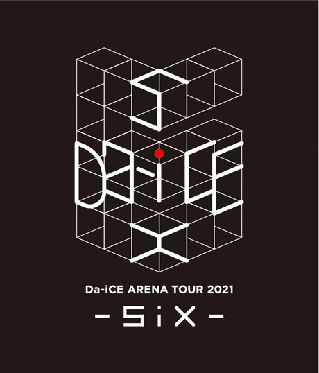Da−iCE ARENA TOUR 2021[1/30]